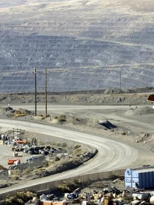 Nevada Gold Mines LLC – Goldstrike Mine