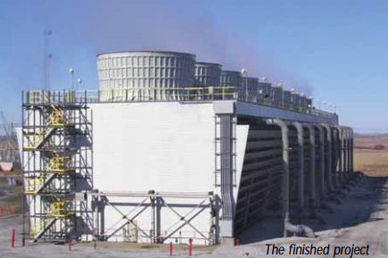 Cooling Tower Particulate Air Emissions Calculator