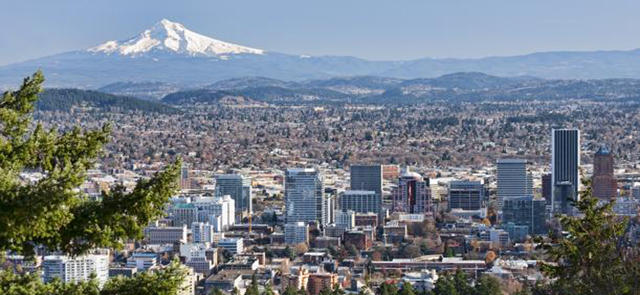 Portland Oregon Air Toxics